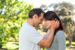 http://www.dreamstime.com/royalty-free-stock-photos-beautiful-lovers-park-image18466788